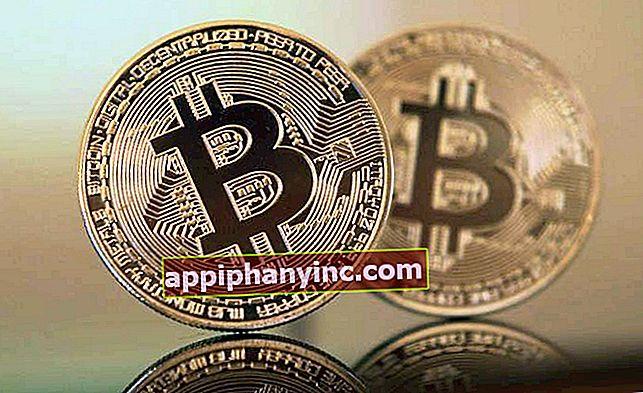 Kuinka tietää, käyttääkö verkkosivusto tietokoneellasi bitcoineja
