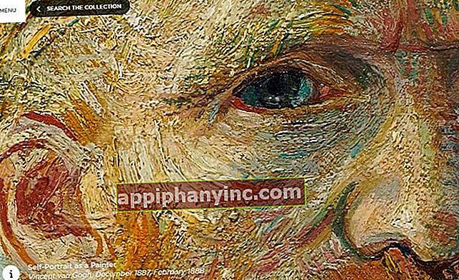 Yli 1400 Van Goghin maalausta ladattavissa täydessä resoluutiossa