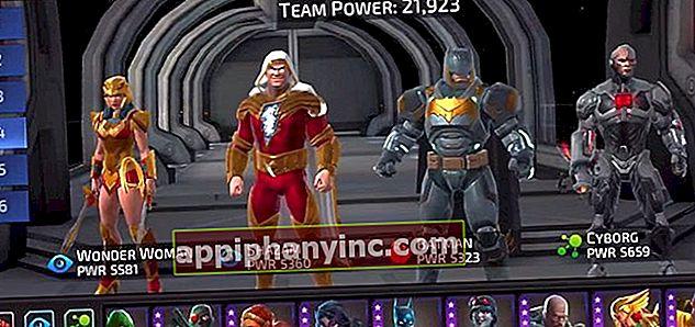 Topp Android-spel (II): DC Legends, Galaga Wars och Cookie Run: OvenBreak