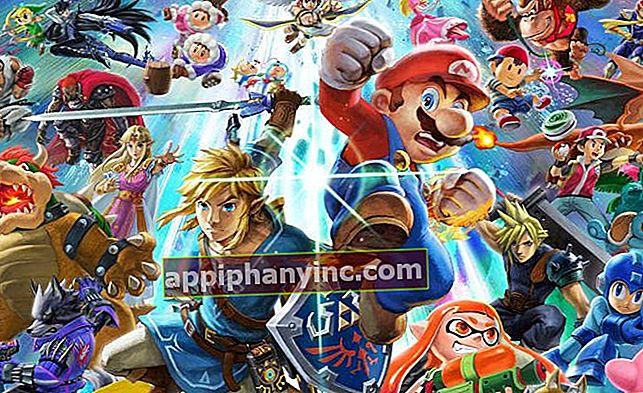 10 fantastiska Nintendo Switch-spel att ge bort i jul