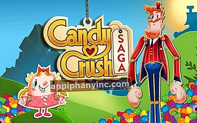 De 10 bästa spelen som Candy Crush Saga