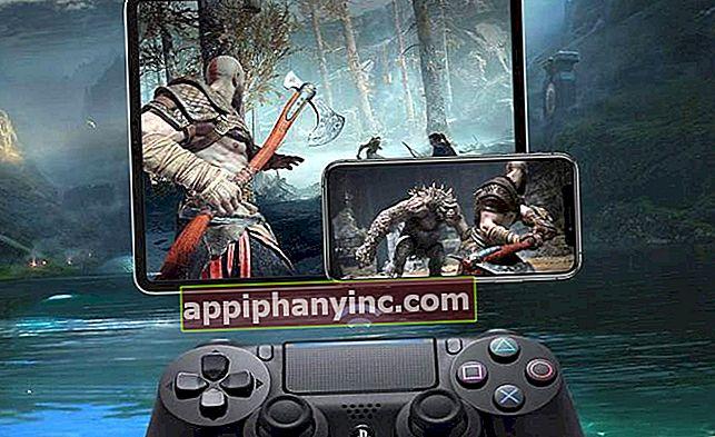 Hur man spelar PS4-spel på Android med fjärrspel