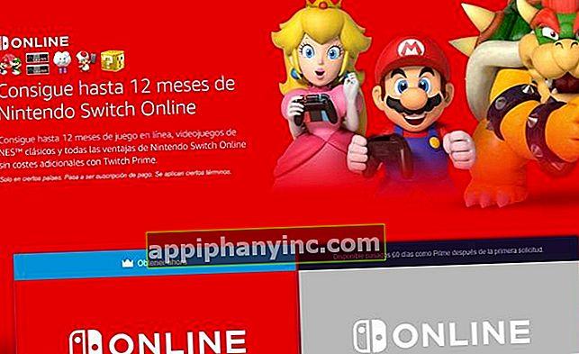 Hur får jag ett gratis år av Nintendo Switch Online med Amazon Prime