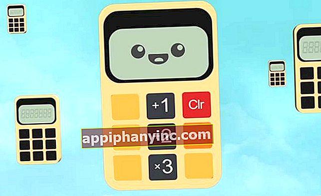 """Calculator: The Game"", miniräknarspelet"