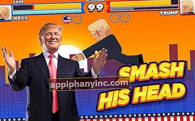 De mest motbjudande spelen och apparna från Donald Trump: Gör Android bra igen!