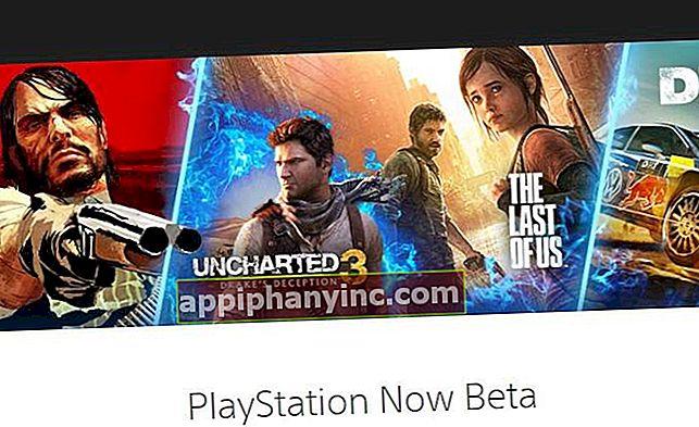 Hur du registrerar dig för PlayStation Now beta i Spanien