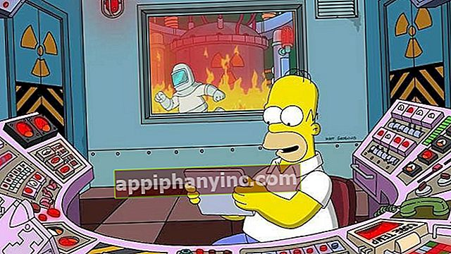 The Simpsons på Android: Appar och spel från den gula familjen på Google Play