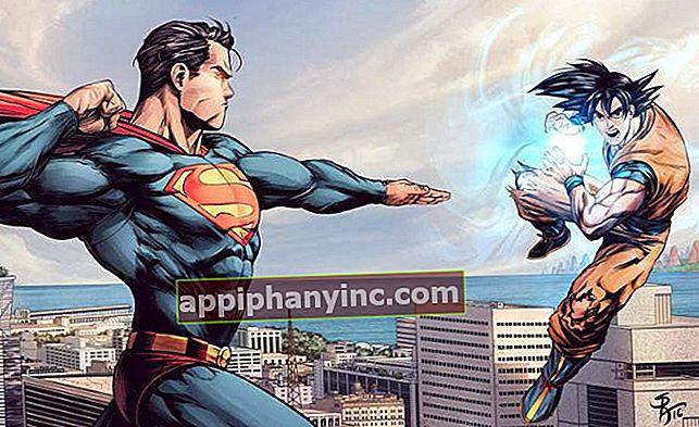 Goku VS Superman: Kuka voittaisi taistelussa kuolemaan?