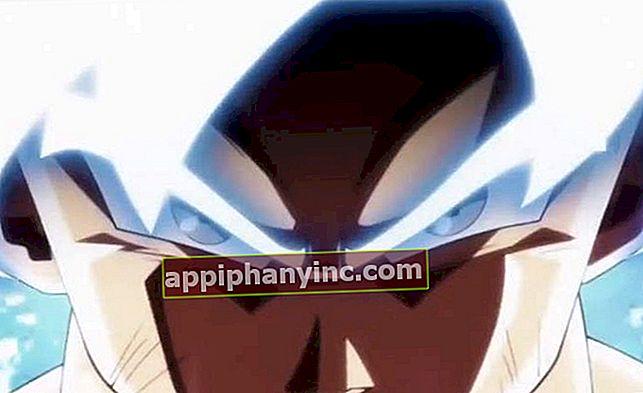 Ultra-spoilerit: Gokun uusi muutos! Migatte no Gokui dominoi!