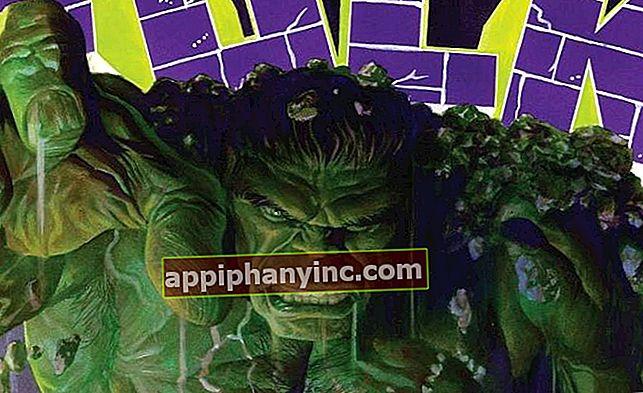 """Smaragdin jättiläinen omaksuu selluhirmon """"Kuolemattomassa Hulkissa"""""""