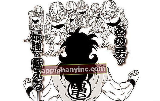 Yamchan manga: ensimmäinen virallinen Dragon Ball spin-off