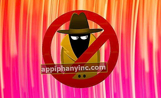 De bästa antispionprogramverktygen för Android