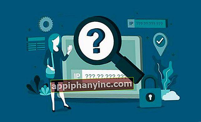 De bästa proxyservrarna att söka anonymt