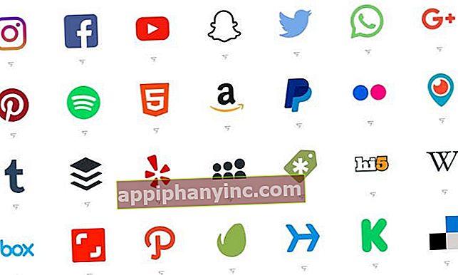 Gratis ikoner: De bästa gratis internetikonerna