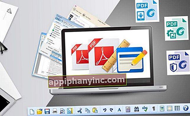 Bästa gratis PDF-redigerare online