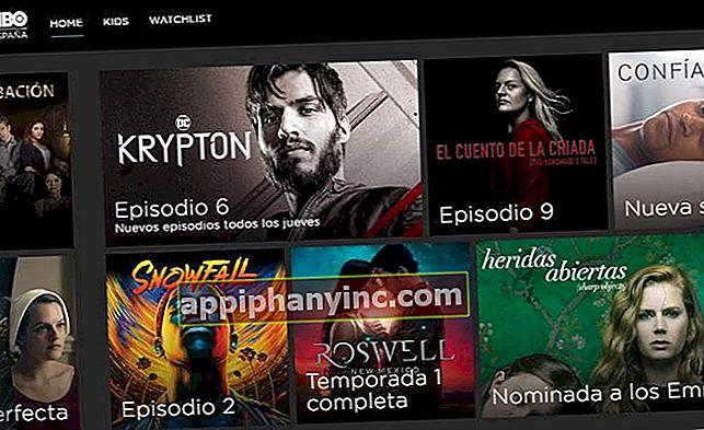 Kuinka saada 2 ilmaista kuukautta HBO Spainia Paypalilla