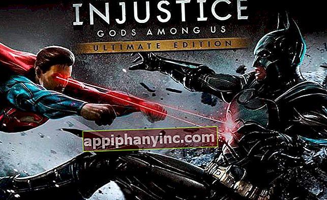 Injustice: Gods Among Us ilmaiseksi PC: lle, PS4: lle ja Xbox Onelle