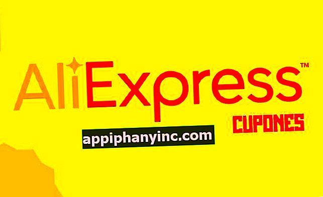 9 premium-kuponkia AliExpressille (elokuun viime viikko)