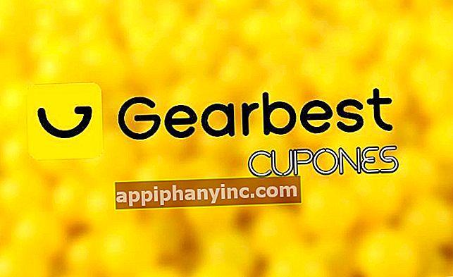 30 premium-alennuskuponkia Gearbestille (heinäkuun 3. viikko)