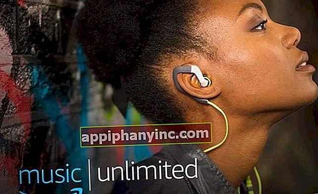 Kuinka saada 3 kuukauden Amazon Music Unlimited ilmaiseksi