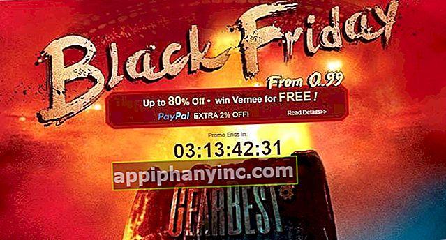 Musta perjantai GearBest: Osto-opas
