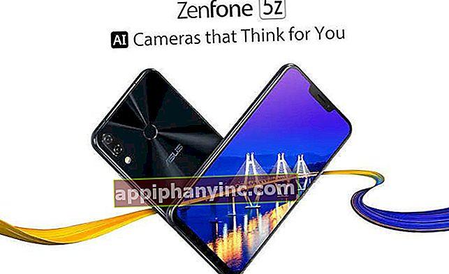 ASUS Zenfone 5Z v pregledu: 6 GB RAM-a, Snapdragon 845 in AI kamera