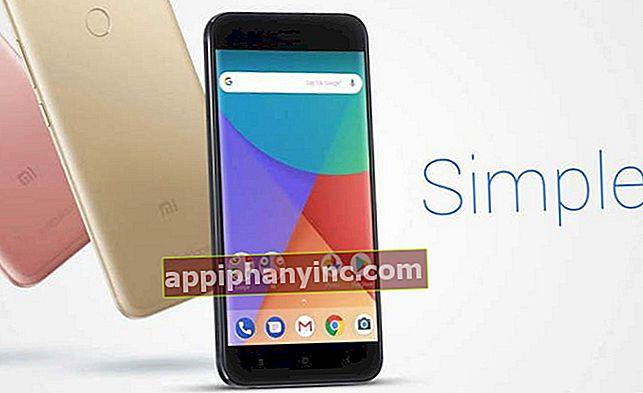 """Xiaomi Mi A1 v analizi, prvi in neverjetni """"čisti Android"""" podjetja Xiaomi"""