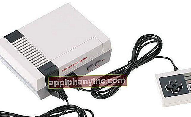NES Game Machine i granskning, klonen på NES Classic Mini (500 i 1)!