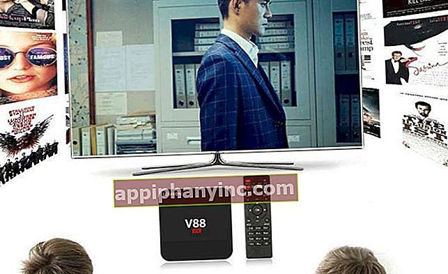 Scishion V88: Min första Android TV Box | En riktig historia