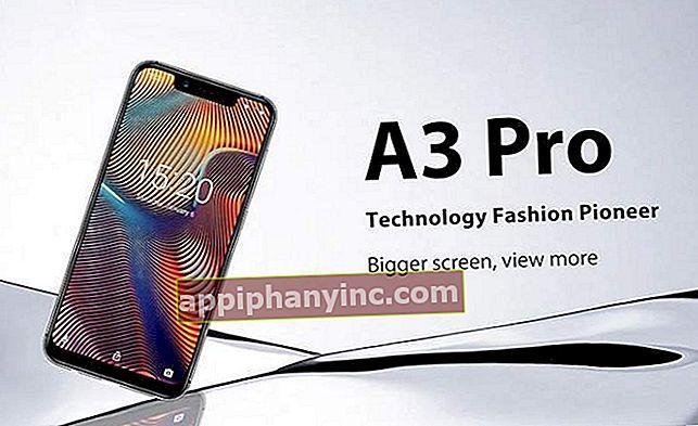 UMIDIGI A3 Pro i analys, den mest attraktiva € 100 mobilen för 2019?