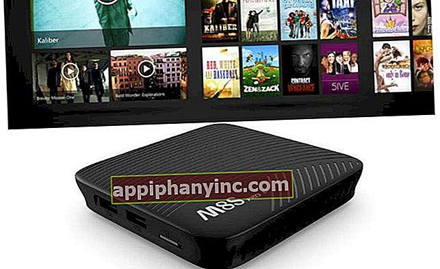 MECOOL M8S PRO L i recension: 4K TV Box med 3 GB RAM och HDR 10-teknik