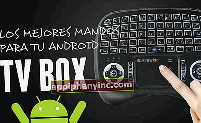 De 8 bästa fjärrkontrollerna och kontrollerna för din Android TV Box
