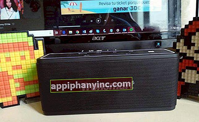 Tronsmart Mega i granskning, kraftfull 40W Bluetooth-högtalare med TWS