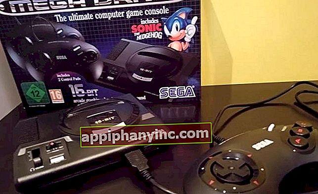 Sega Mega Drive Mini i recension: retro nostalgi för det goda