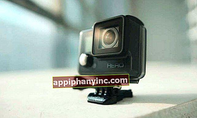 GoPro HERO CHDHA-301, en av de bästa actionkamerorna för 52,99 €!