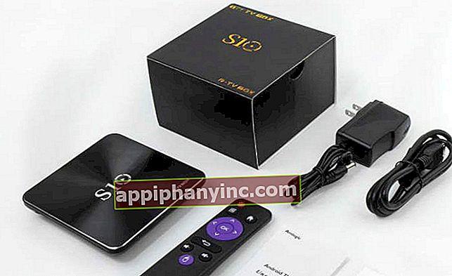 R-TV BOX S10 i recension: en nästa generations TV Box med KODI 17.3