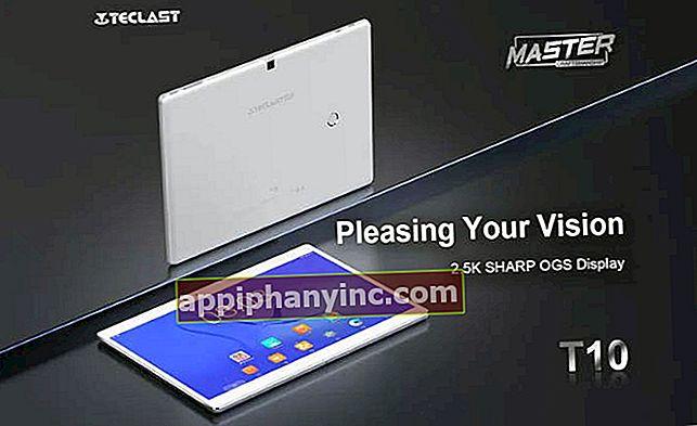 Teclast Master T10 i recension: surfplatta med 2,5K skärm och premiumdesign