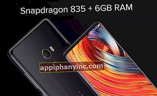 De bästa mobilerna med 6 GB RAM för Android