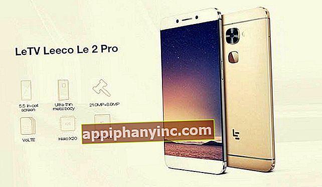 LeTV Leeco Le 2 Pro i analys, den stora kinesiska juvelen