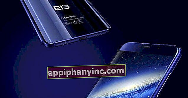 Elephone S7 i granskning: en Samsung Galaxy S7 Edge till ett mellanklasspris