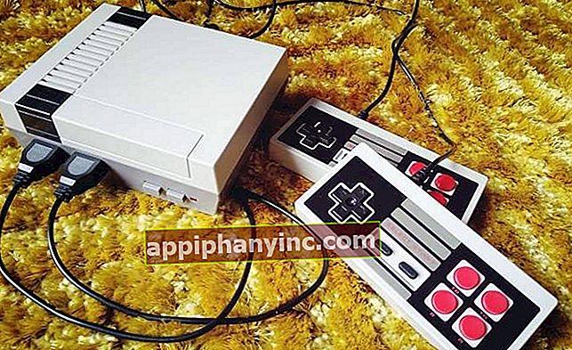 Billiga retrokonsoler: Clone Mini NES med 621 spel och HDMI