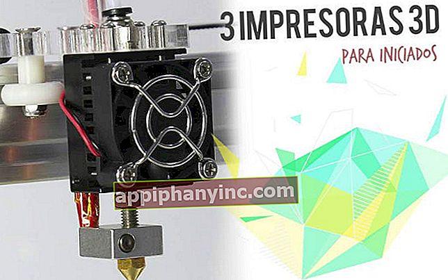 Tre billiga 3D-skrivare för att komma igång i modelleringsvärlden