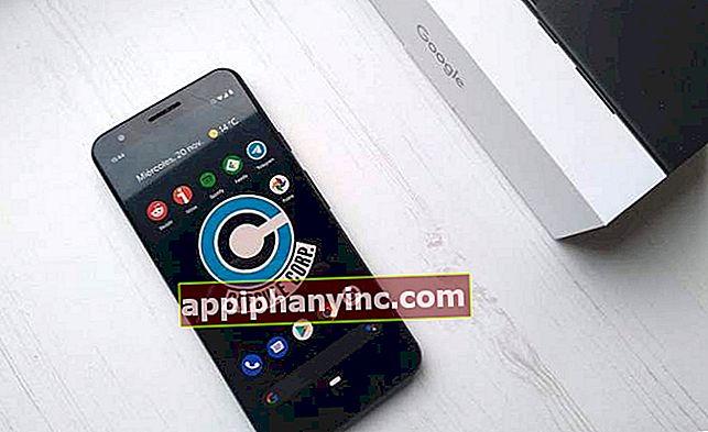 Google Pixel 3A i granskning, den bästa kameran i världen?