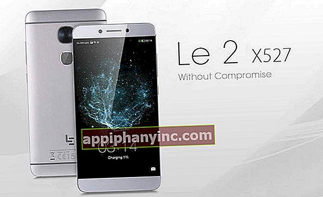 Letv LeEco Le 2 X527 i analys, en terminal med Snapdragon 652 och 16MP kamera