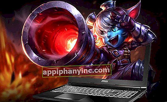 MSI GL62M 7REX - 1252CN Gaming Laptop anmeldelse