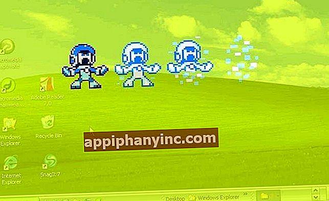 Programmet öppnas inte men ger inte heller något fel (Windows XP / 7/8/10)