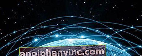5 sätt att komma åt en nätverksresurs
