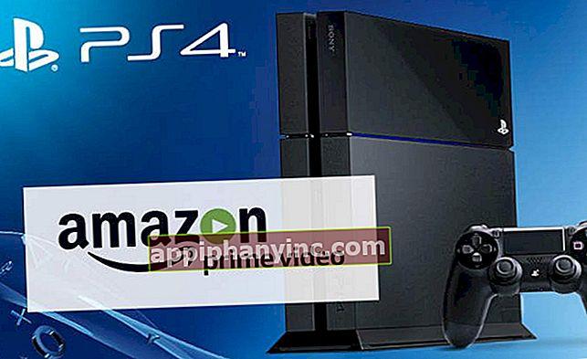 Hur man installerar Amazon Prime Video på PS4