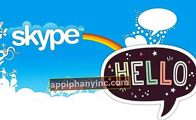 Trick att veta om en kontakt är ansluten till Skype
