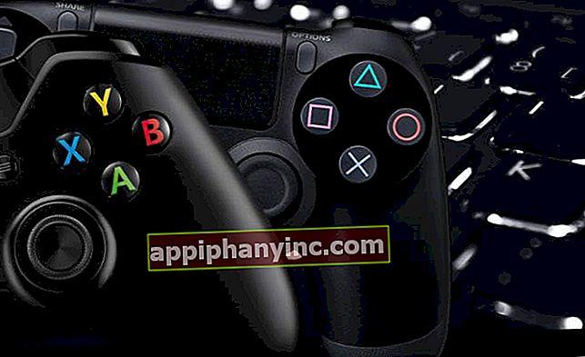 Så här ställer du in en PS4 Dual Shock-kontroller i Windows